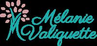 Mélanie Valiquette Logo