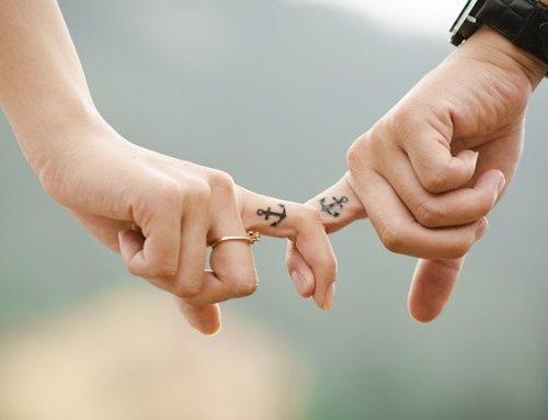 Les 5 types de relation de couple
