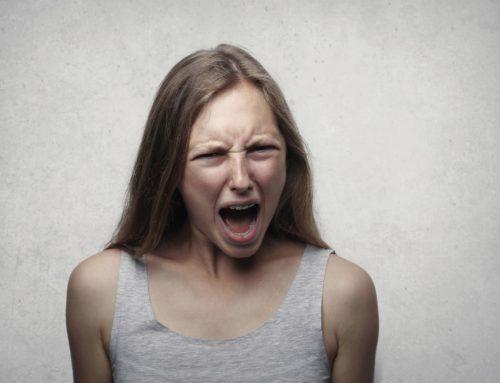 Se libérer de la colère